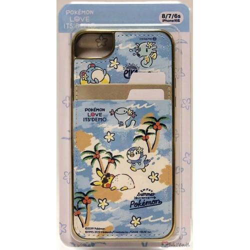 buy popular 01ef1 3eb9d Pokemon iPhone Accessories