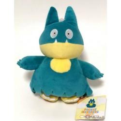 Pokemon 2019 San-Ei All Star Collection Munchlax Plush Toy