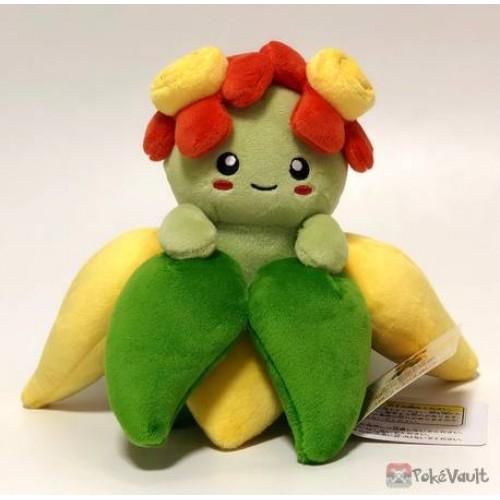 Pokemon 2019 San-Ei All Star Collection Bellossom Plush Toy