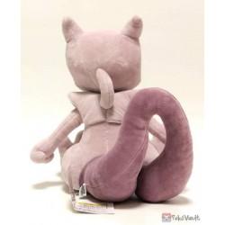 Pokemon 2019 San-Ei All Star Collection Mewtwo Large Size Plush Toy