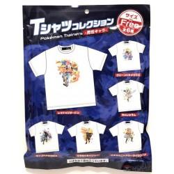 Pokemon Center 2019 Pokemon Trainers Campaign Red Charizard Tshirt  (Free Size)