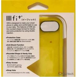 Pokemon Center 2019 Pokemon Trainers Campaign Elesa Zebstrika iPhone 6/6s/7/8 Mobile Phone Hybrid Protection Case