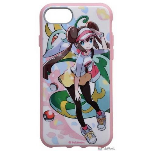 Pokemon Trainer iphone case