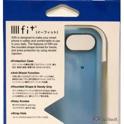 Pokemon Center 2019 Pokemon Trainers Campaign Skyla Swanna iPhone 6/6s/7/8 Mobile Phone Hybrid Protection Case