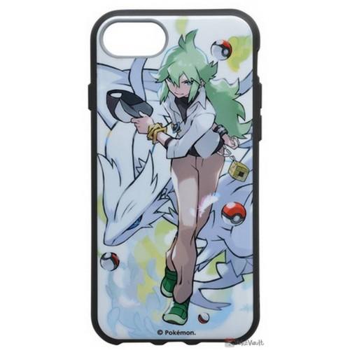 Pokemon vs Reshiram iphone case