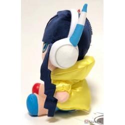 Pokemon Center 2019 Pokemon Trainers Campaign Elesa Plush Toy