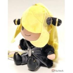 Pokemon Center 2019 Pokemon Trainers Campaign Cynthia Plush Toy