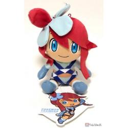 Pokemon Center 2019 Pokemon Trainers Campaign Skyla Plush Toy