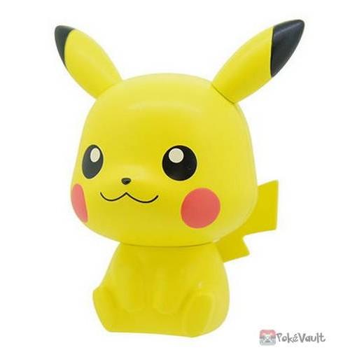 Pokemon Center 2018 Capchara Vol. 1 Pikachu Figure