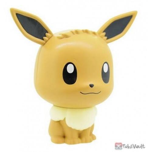 Pokemon Center 2018 Capchara Vol. 1 Eevee Figure