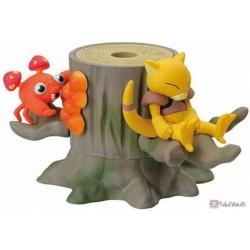 Pokemon Center 2019 Re-Ment Pokemon Forest Vol. 3 RANDOM Figure