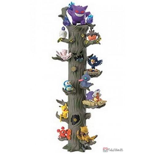 Pokemon Center 2018 Re-Ment Pokemon Forest Vol. 3 Complete Set Of 8 Figures