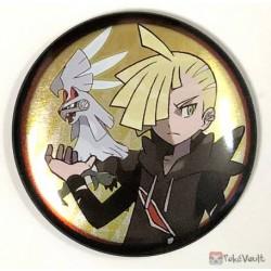 Pokemon Center 2019 Alola Button Collection (Part B) RANDOM Large Size Metal Button