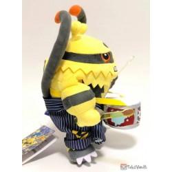 Pokemon Center 2019 Pokemon Band Festival Campaign Electivire Plush Toy
