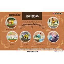 Pokemon Center 2019 Re-Ment Terrarium Collection Series #7 RANDOM Figure