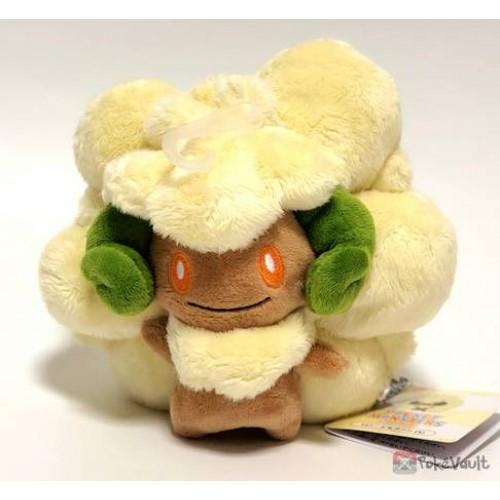 Pokemon 2019 San-Ei All Star Collection Whimsicott Plush Toy