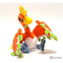Pokemon 2019 San-Ei All Star Collection Ho-oh Plush Toy