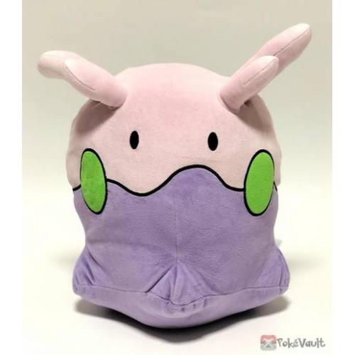 Pokemon 2019 San-Ei All Star Collection Goomy Large Size Plush Toy Cushion
