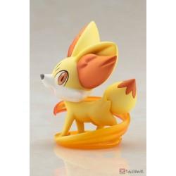 Pokemon 2019 Serena Fennekin Kotobukiya ArtfxJ 1/8 Scale Figure