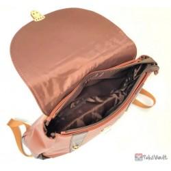 Pokemon Center 2019 Sword & Shield Girl Trainer Adult Leather Bag