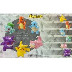 Pokemon 2019 Polygo Mini Collection Series Charmander Figure
