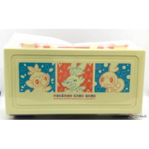 Skater Storage Box Folding Storage Case Basket Pikachu Pokemon FedEx Shipment