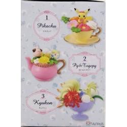 Pokemon Center 2019 Re-Ment Floral Cup Collection Series Vol. 2 Zorua Figure (Version #6)