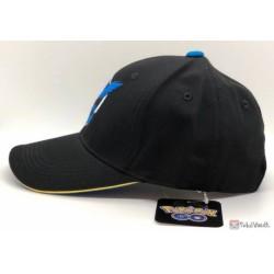 Pokemon Center 2019 Pokemon GO Campaign Team Mystic Articuno Adult Size Hat