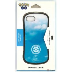 Pokemon Center 2019 Pokemon GO Campaign PokeStop iPhone 6/6s/7/8 Mobile Phone Hybrid Protection Case