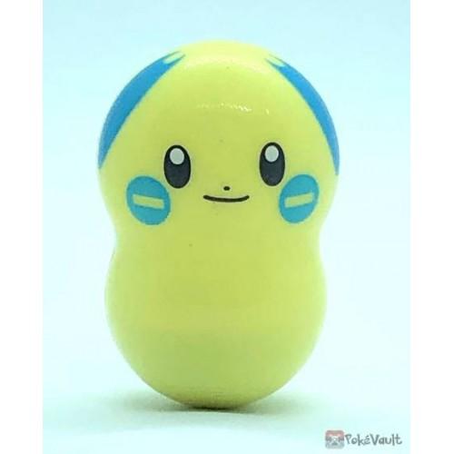 Pokemon 2020 Bandai Coo'Nuts Series #3 Minun Figure
