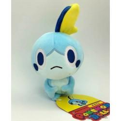 Pokemon Center 2020 Sobble Pokedoll Series Plush Toy