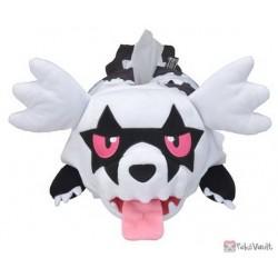 Pokemon Center 2020 #Gogo!Yell!! Campaign Galarian Zigzagoon Plush Tissue Box Cover