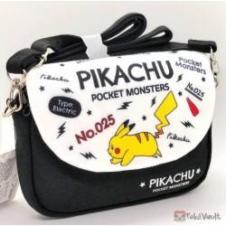 Pokemon Center 2020 Pikachu Mini Shoulder Pouch