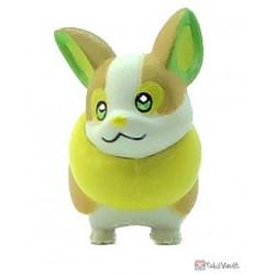 Pokemon Center 2020 Chupa Surprise Anxious Adventure Series Pokeball Yamper Figure & Candy