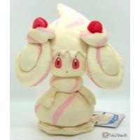 Pokemon Center 2020 Alcremie Plush Toy