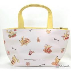 Pokemon Center 2019 Pikachu Number 025 Cooler Tote Bag Bread