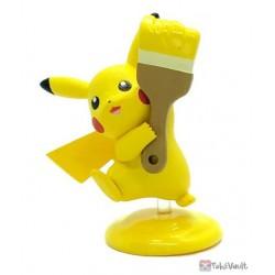 Pokemon 2020 Pikachu Kitan Club Palette Yellow Collection Figure