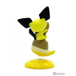 Pokemon 2020 Pichu Kitan Club Palette Yellow Collection Figure