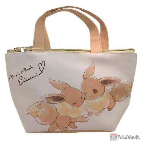 Pokemon Center 2019 Mofu Mofu Eevee Tote Bag