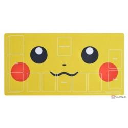 Pokemon Center 2020 Pika Pikachu Premium Half Rubber Playmat #1
