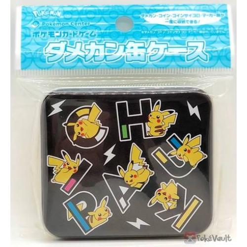 Pokemon Center 2020 Pika Pikachu Dice Damage Counter Box #2