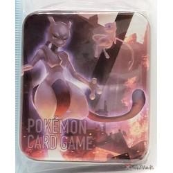 Pokemon Center 2020 Mewtwo Mew Dice Damage Counter Box #1