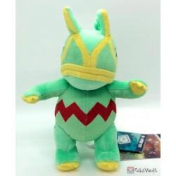 Pokemon Center 2020 Mystery Dungeon Rescue Kecleon Green Plush Toy