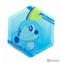 Pokemon 2020 Sobble Honeycomb Acrylic Magnet