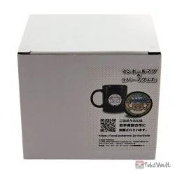 Pokemon 2020 Iwate Geodude Manhole Series Ceramic Mug