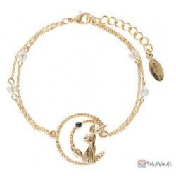 Pokemon Center 2020 Umbreon Charm Bracelet