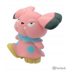 Pokemon 2020 Snubbull Takara Tomy Everybody Dance Mascot Figure