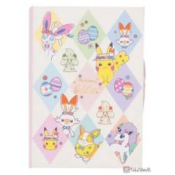 Pokemon Center 2020 Easter Sylveon Alcremie Memo Pad In Box