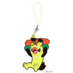 Pokemon Center 2020 RANDOM Galar Tabi Rubber Strap
