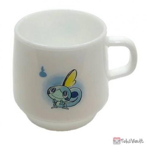 Pokemon Center 2020 Sobble Galar Tabi Plastic Cup